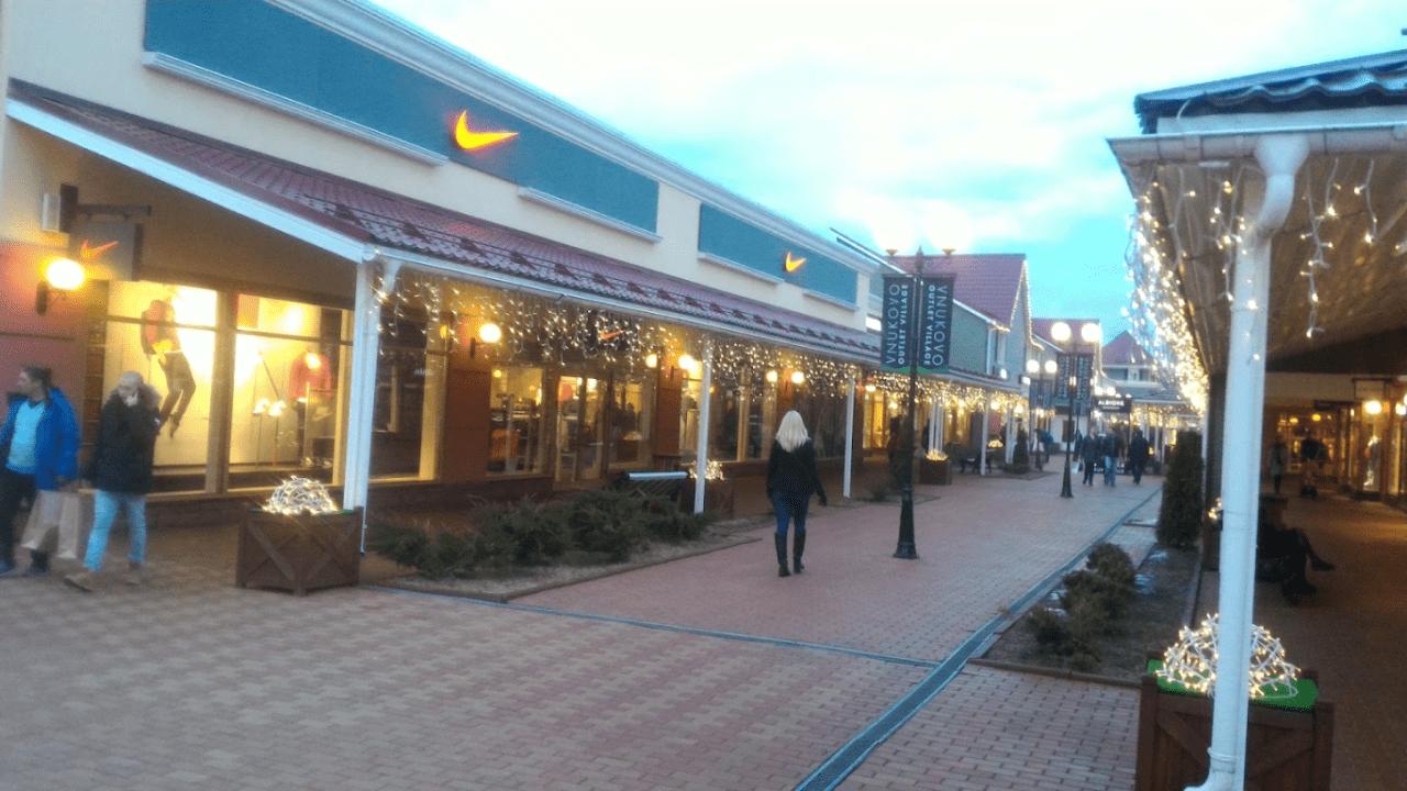 moskva vnukovo outlet village nike 4